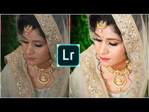 Lightroom tutorial  best editing for wedding photography thumbnail