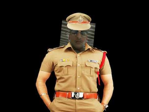 Rakesh police wala don