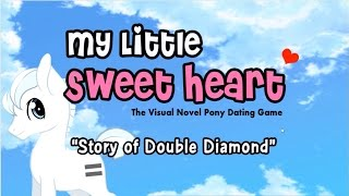 (EVA GAMER) [จีบหนุ่มPONY] My Little Sweet Heart