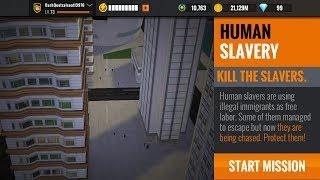 Sniper 3D Assassin Martinville Primary 23 Human Slavery