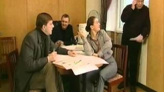 актёры из тс Улицы разбитых фонарей-смешной кадр разговр Дукалиса по знакомству