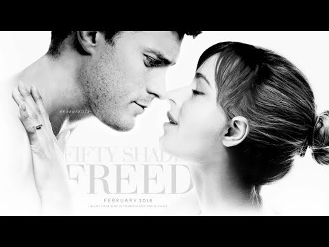 Fifty Shades Freed | 2018 Movie Trailers