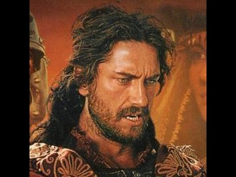 ATTILA THE HUN DOCUMENTARY  (AMAZING HISTORY BATTLES )