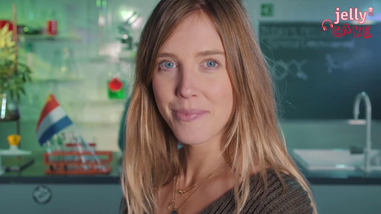 Нелли становится суперактивной от амфетамина   Drugslab (Озвучка от JellyCake)