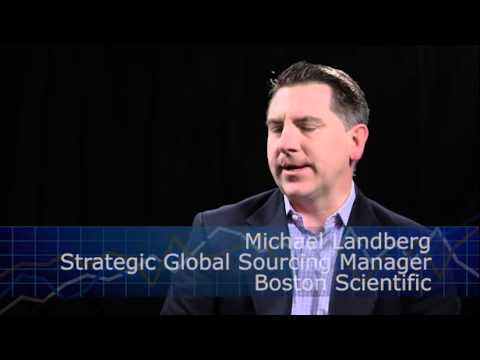 Boston Scientific: How the Life Sciences Sector Addresses Risk Management