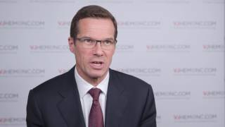 Can ibrutinib be used as a first-line treatment in CLL?