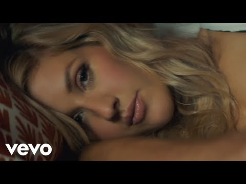 Calvin Harris  Outside  Video ft. Ellie Goulding