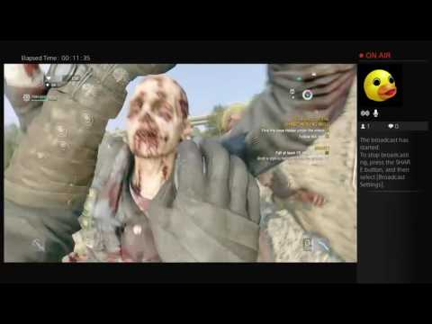 Dying Light The Following|Zombie Slayer 2016!