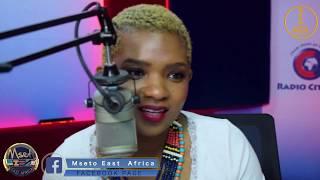JUX NA ALICIOS WASHAMBULIANA KWA MASWALI MAZITO LIVE NDANI YA MAMBO MSETO NA MZAZI WILLY TUVA