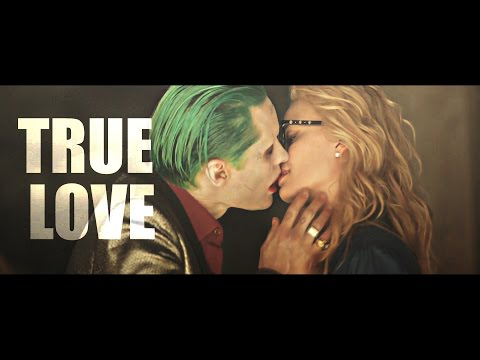 Harley Quinn & Joker | TRUE LOVE ღ (+ Behind the scenes)
