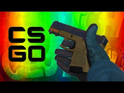 """SCARY SNEAK ATTACK!!"" - CS:GO Funny Moments with The Crew!"
