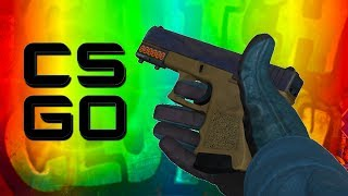 """""""SCARY SNEAK ATTACK!!"""" - CS:GO Funny Moments with The Crew!"""