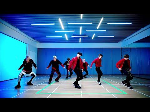 SuperM 슈퍼엠 '100' Dance Practice