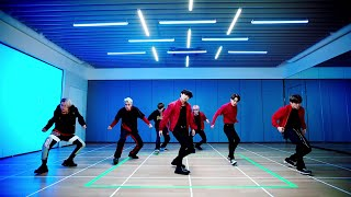Download lagu SuperM 슈퍼엠 '100' Dance Practice