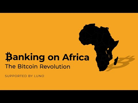 Banking on Africa: The Bitcoin Revolution (Full Trailer)
