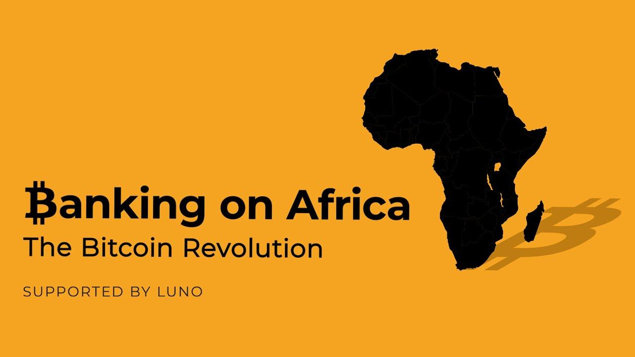 Banking on Africa: The Bitcoin Revolution (Full Trailer)