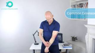 tennis elbow lateral epicondylitis immediate pain relief and lasting rehabilitation