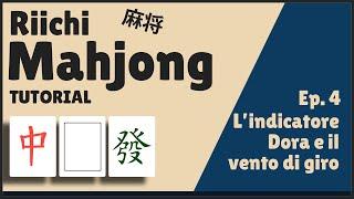 Mahjong! - Episodio 4 - L