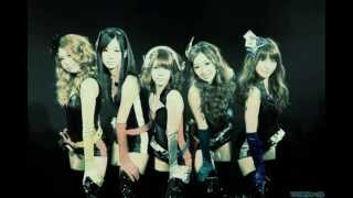 咲いて - Kamen Rider Girls