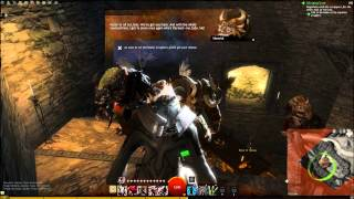 Let's Play Guild Wars 2 Pt 45: Salvaging Scrap