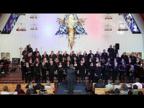 Chorus Borealis - Freidig Mannskor - Egil Nyhus - Oh what a circus