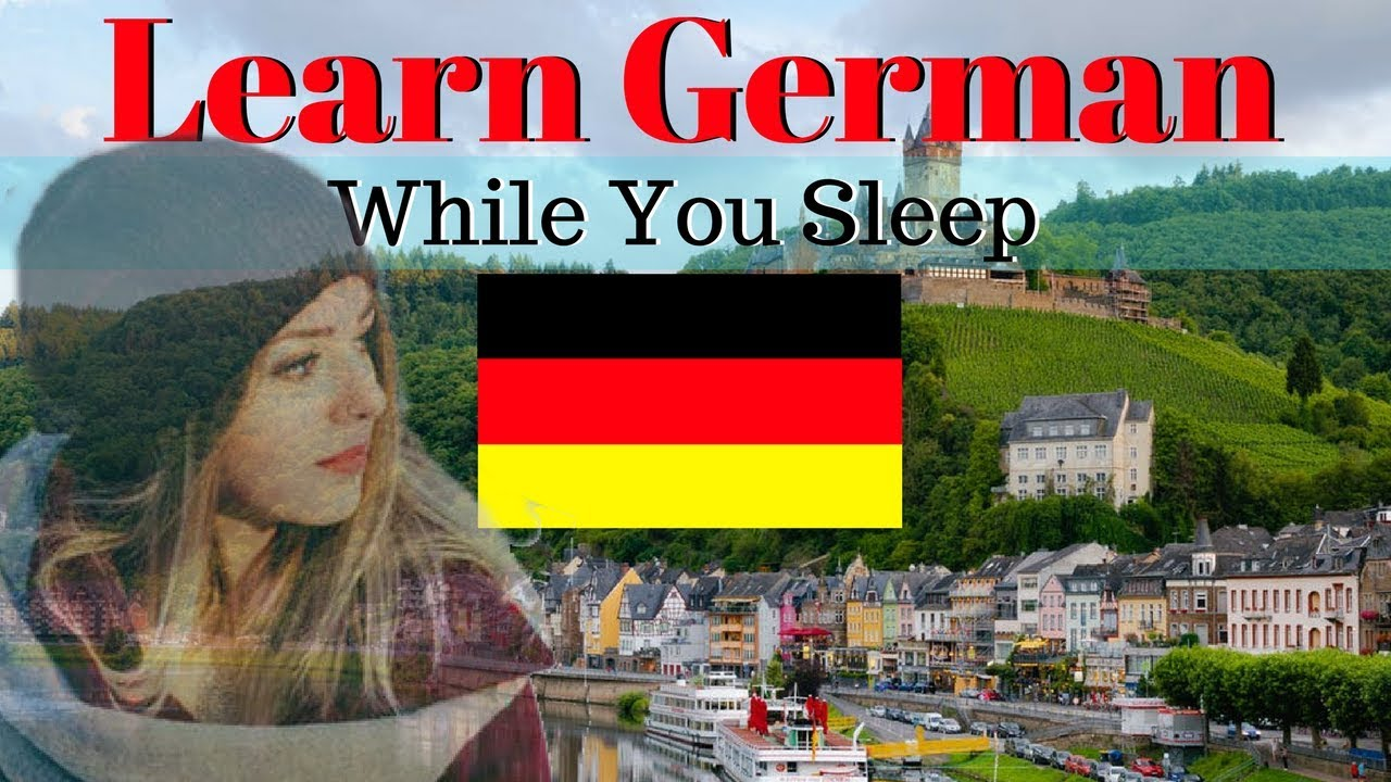 German I Tutorial: Basic German Phrases, Vocabulary and ...