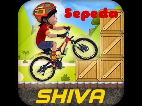 kring-kring-ada-sepeda-shiva-roda-tiga-|-lagu-anak-nasional-indonesia-|-sepeda-kartun-shiva