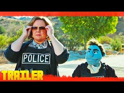 The Happytime Murders (2018) Tráiler Oficial Subtitulado