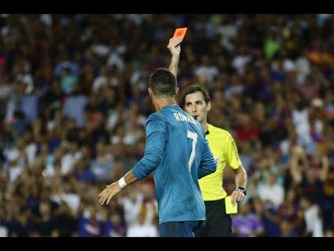 Download Barcelona vs Real Madrid 1-3 Super Cup 13/08/2017 Extended Highlights & Goals