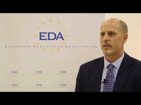 Interview: Scott Knightly, President of NDA