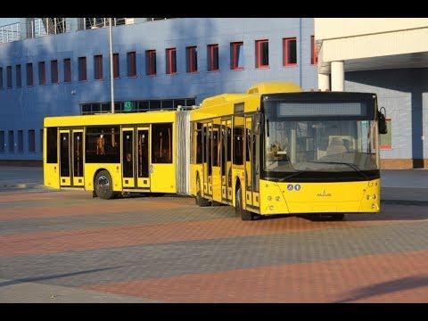 Автобус Минска МАЗ-215.069, гос.№ АС 5384-7, марш.73 (03.11.2019)