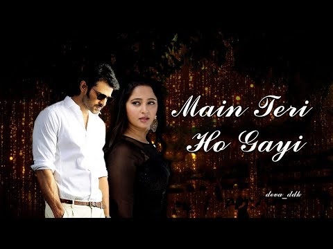Main Teri Ho Gayi | Female Version | Chakshu Kotwal | Ft. Prabhas & Anushka Shetty |