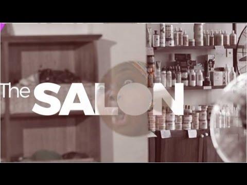 The Salon Trailer