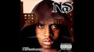 Nas - Come Get Me [HQ]