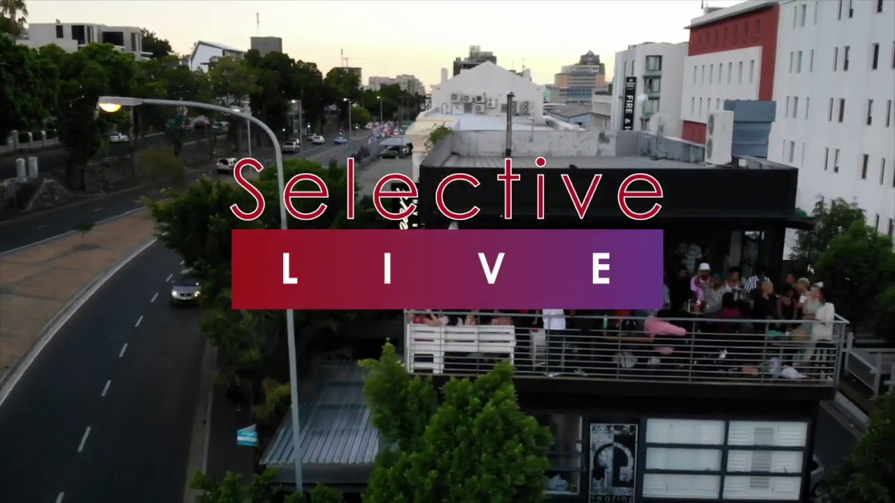 Download Selective live Bonga Kwana (whole show)