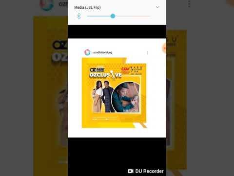 Visit Radio Bandung 6-8 Nop 2018 Oz Radio