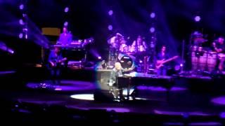 Billy Joel at Wrigley Field - Piano Man'