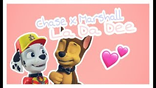 Download вєℓιєνєя Chase And Marshall Tribute Description MP3