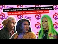Love & Hip Hop Clout Chaser Summer Bunni Admits To Lyrica That She SMASHED Her Husband A1