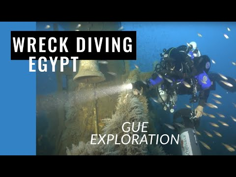 Exploring Egypt: Northern Red Sea