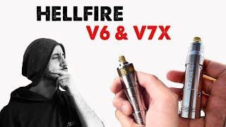 Hellfire V6 & V7X