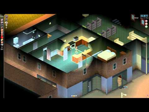 Project Zomboid 0.2.0e Game-play – Part 2 (Horror Survival/RPG)