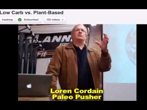 Primal Paleo low carb diet vs high carb vegan diet for weight loss?