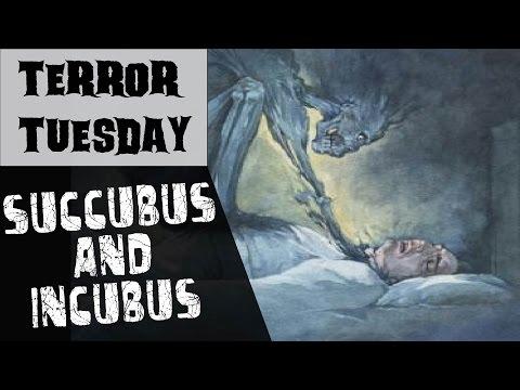 Stranger Danger Demons - Succubus & Incubus