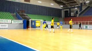 regional de futsal - prefeitura de guaíra x prefeitura de ramilândia.AVI