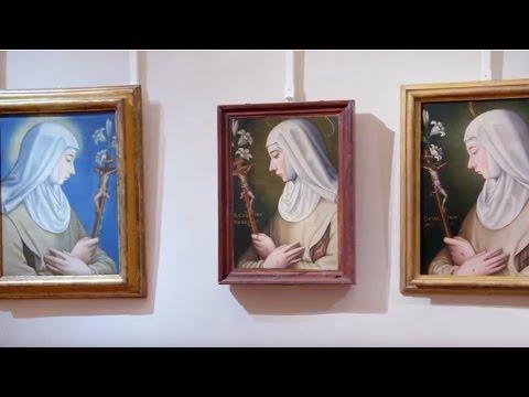 Plautilla Nelli: Renaissance Florence's self-taught woman artist