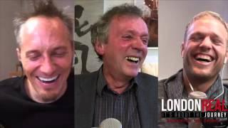 Rupert Sheldrake on Terence McKenna