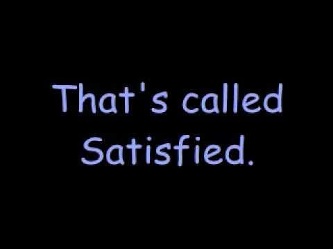 Jewel Satisfied Lyrics
