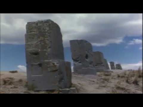 Legend of Lake Titicaca   Floating Islands of Lake Titicaca   History Channel Documentary