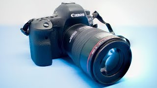 Shoot better photography with this simple challenge - - Canon 100mm f/2.8L Review?